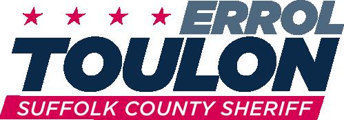 Toulon for Suffolk logo